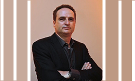 Wilson Caldeira – conselheiro do MGTI e vice-presidente da Assespro-MG